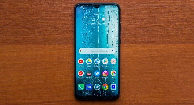 Дешёвый смартфон Samsung порадует флагманской особенностью