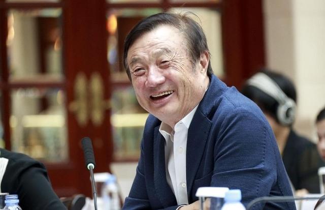 Основатель Huawei: компания не хочет изолироваться и открыта для сотрудничества