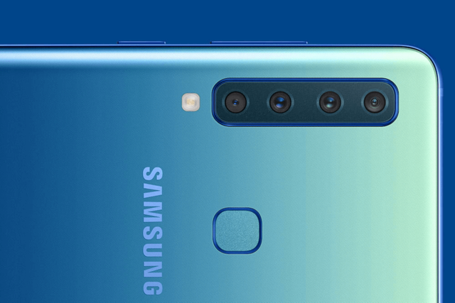 Мнение: 4 основные камеры — новый тренд на рынке смартфонов или пыль в глаза потребителей?