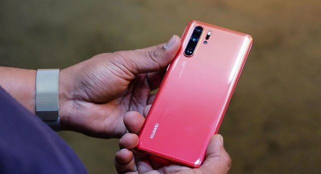 Huawei раскритиковала систему оценок DxOMark из-за низкого балла за видео