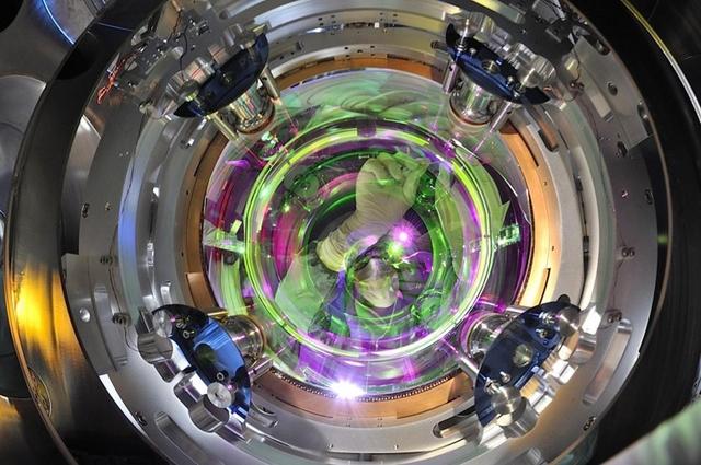 Начинается новый этап исследования гравитационных волн