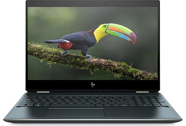 Ноутбуки HP с экраном AMOLED выйдут в апреле