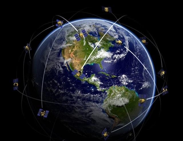 Первые спутники OneWeb прибудут на Байконур в августе–сентябре