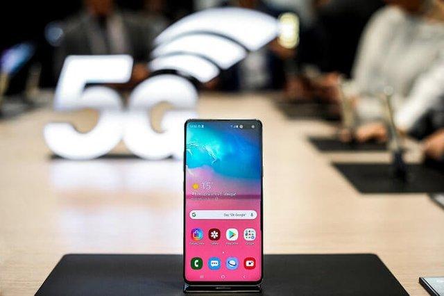 Samsung не озаботилась ремонтопригодностью Galaxy S10 5G