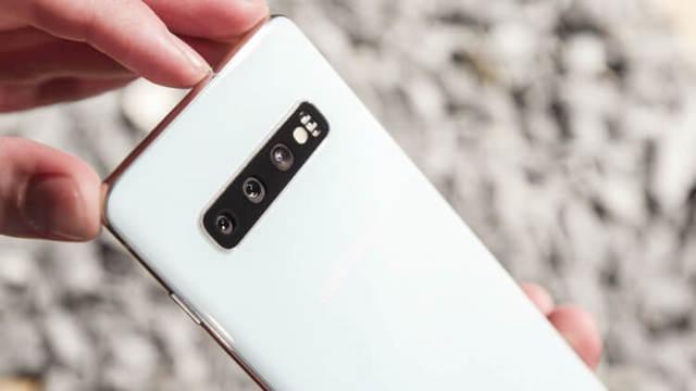 От Galaxy S6 до S10: как менялось качество фото на камеру смартфонов Samsung