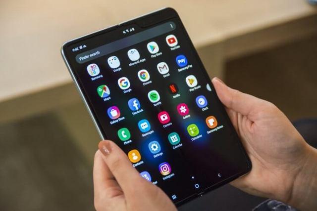 Объявлена новая дата начала продаж Galaxy Fold