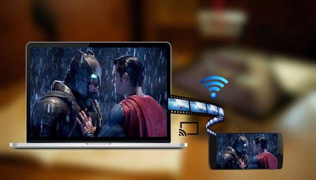 Как смотреть видео с Android на компьютере