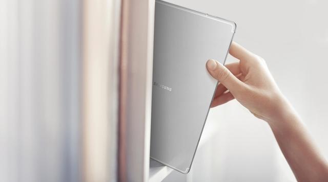 Samsung готовит планшет Galaxy Tab S5 с процессором Snapdragon 855