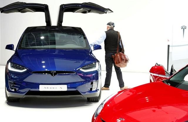 Tesla испытывает глобальную нехватку минералов для изготовления аккумуляторов