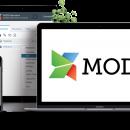 Создание и поддержка сайта на MODX