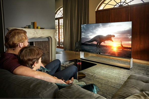 Отличный телевизор по доступной стоимости